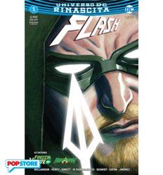 Flash Rinascita 001 Variant