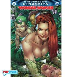 Wonder Woman Rinascita 003 Ultravariant