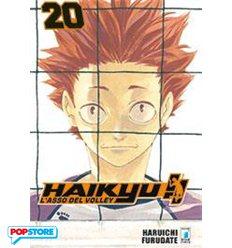 Haikyu 020