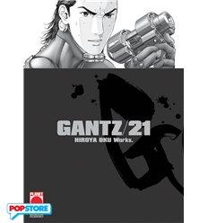 Gantz Nuova Edizione 021