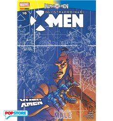 Gli Incredibili X-Men 326 - Gli Straordinari X-Men 016