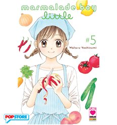 Marmalade Boy Little 005