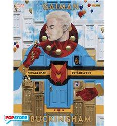 Miracleman Hc 004 - L'Età dell'Oro