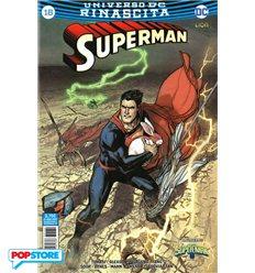 Superman Rinascita 016