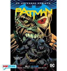 Dc Universe Rebirth - Batman Tp 003