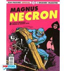 Magnus - Necron 02