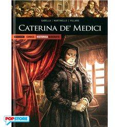 Historica Biografie 003 - Caterina De' Medici