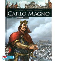 Historica Biografie 004 - Carlo Magno