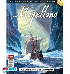 Magellano - Ai Confini del Mondo