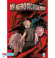 My Hero Academia 010