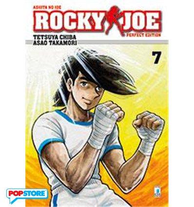 Rocky Joe Perfect Edition 007