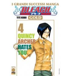 Bleach Gold 004