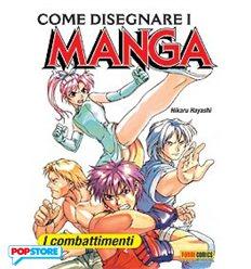 Come Disegnare i Manga - I Combattimenti