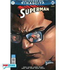 Superman Rinascita 017