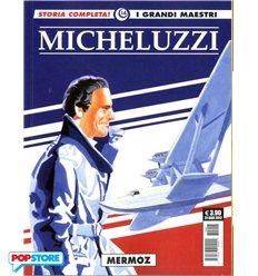 Attilio Micheluzzi - Mermoz