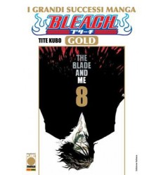 Bleach Gold 008