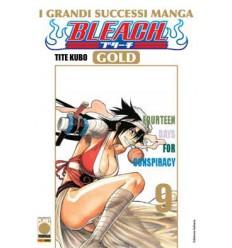 Bleach Gold 009