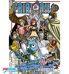 Fairy Tail New Edition 021