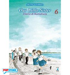 Our Little Sister - Diario Di Kamakura 006