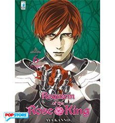 Requiem Of The Rose King 006