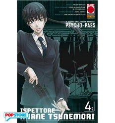 Psycho Pass - Ispettore Akane Tsunemori 004