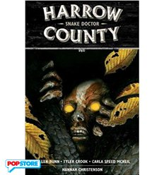 Harrow County 003 - Snake Doctor