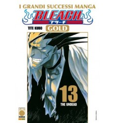 Bleach Gold 013