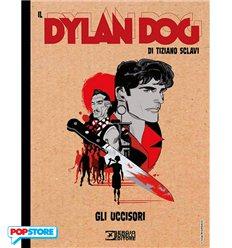Il Dylan Dog Di Tiziano Sclavi 005 - Gli Uccisori
