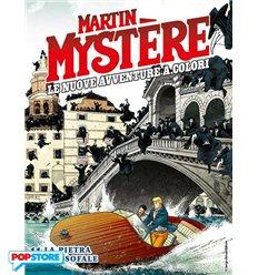 Martin Mystere - Le Nuove Avventure A Colori 011