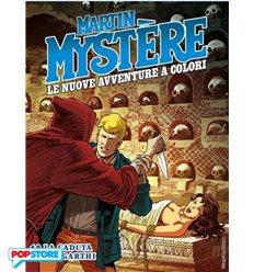 Martin Mystere - Le Nuove Avventure A Colori 010