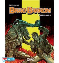 Brad Barron Omnibus 02