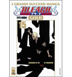Bleach Gold 015