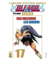 Bleach Gold 017