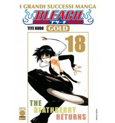 Bleach Gold 018