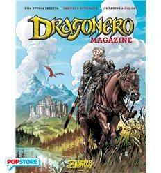 Dragonero Magazine 2015