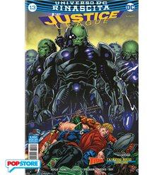 Justice League Rinascita 013