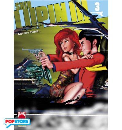 Shin Lupin 003