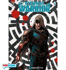 La Furia di Eternal Warrior 002 - Il Labirinto