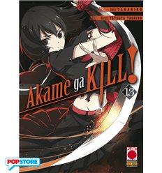 Akame Ga Kill! 013 R