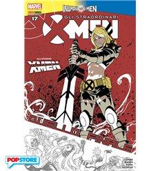 Gli Incredibili X-Men 327 - Gli Straordinari X-Men 017