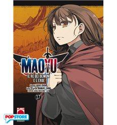 Maoyu Il Re Dei Demoni E L'Eroe 017