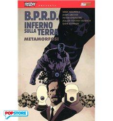 B.P.R.D. Inferno Sulla Terra 012