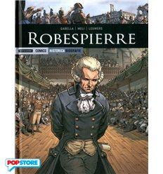 Historica Biografie 005 - Robespierre