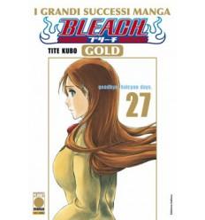 Bleach Gold 027