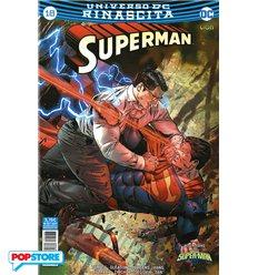 Superman Rinascita 018
