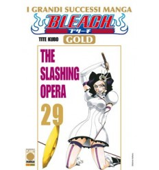 Bleach Gold 029