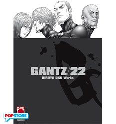 Gantz Nuova Edizione 022