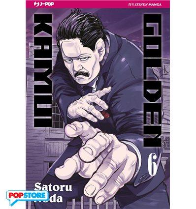 Golden Kamui 006