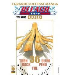 Bleach Gold 036