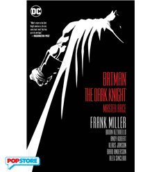 Batman The Dark Knight Master Race Hc